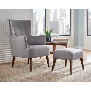 Pleasant Wingback Chairs Living Room Chairs Shop Online At Overstock Creativecarmelina Interior Chair Design Creativecarmelinacom