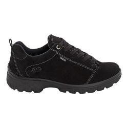 Women's ara Sophie 49301 Sneaker Black Suede