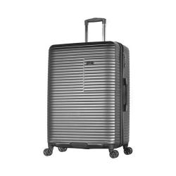 Olympia Taurus 29'' Expandable Large-Size Spinner Charcoal Gray