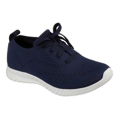 Femmes Wave-lite-keep It Simple Skechers Sneakers C4M6mzG9iz