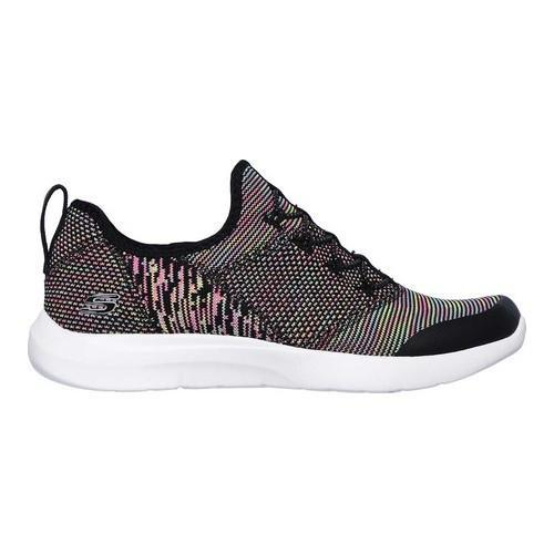 Comfort Skechers Studio Women's And On Sneaker Match Slip Mix Blackmulti AL35jq4cRS
