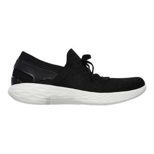 Skechers YOU Beginning Sneaker Black
