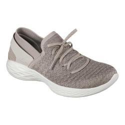 Women's Skechers YOU Beginning Sneaker Taupe