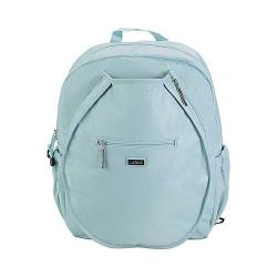 Women's Hadaki by Kalencom Tennis Backpack Aqua Sea