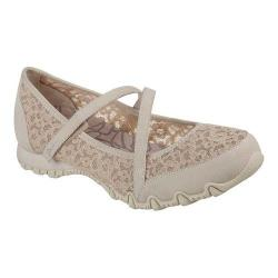 Women's Skechers Relaxed Fit Bikers Provocative Mary Jane Natural