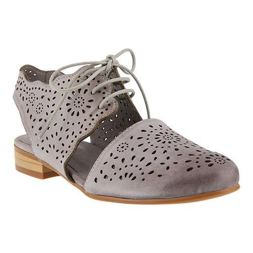 Spring Step Neroh Closed Toe Sandal (Women's) N99frSyG
