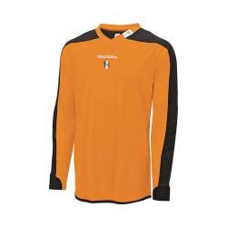 Boys' Diadora Enzo Goalkeeper Jersey Fluorescent Orange