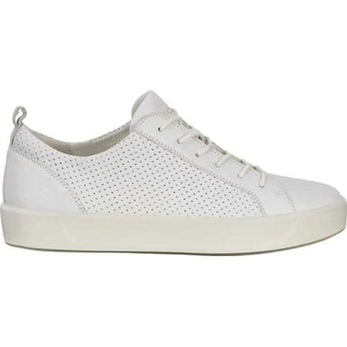 ECCO Soft 8 Summer Tie Sneaker EPwLql