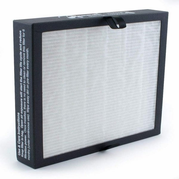 5d3a478bc56b5 Shop Mammoth Air Purifier HEPA Carbon Filter (7 Stage, Q3 Purifier) - Free  Shipping On Orders Over $45 - Overstock - 23500803