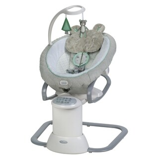 Graco® EveryWay Soother with Removable Rocker