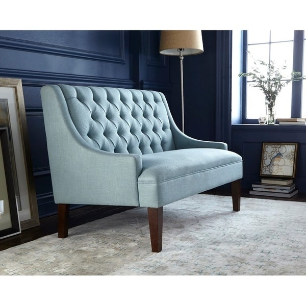 angelo:HOME Melina Loveseat