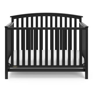Graco Freeport 4 in 1 Convertible Crib