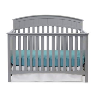 Graco Charleston 4 in 1 Convertible Crib