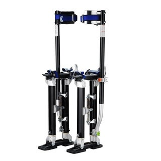 """Pentagon Tool """"Tall Guyz"""" Professional Drywall Stilts Sheetrock Painting or Cleaning"""