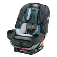 Graco® 4Ever® Extend2Fit® 4-in-1 Car Seat, Seaton