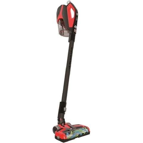 Dirt Devil BD22510 Reach Max Plus 3-in-1 Cordless Stick Vacuum - Red