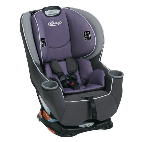 GracoR SlimFitTM All In One Car Seat Anabele