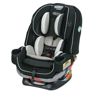 Graco® 4Ever® Extend2Fit® 4-in-1 Car Seat, Clove