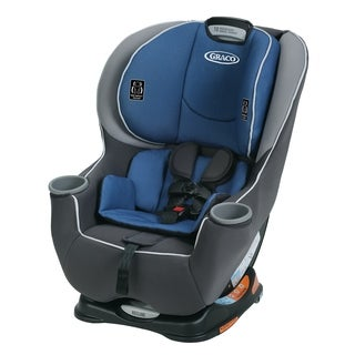 Graco® Sequence™ 65 Convertible Car Seat, Malibu