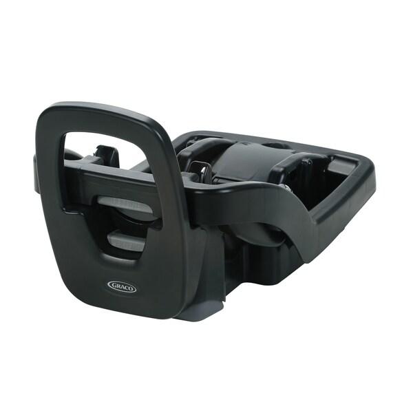 Graco® SnugRide® SnugLock™ Extend2Fit® Infant Car Seat Base, Black