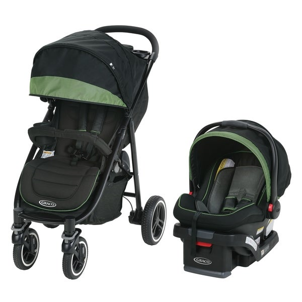Graco® Aire4™ XT Travel System, Emory