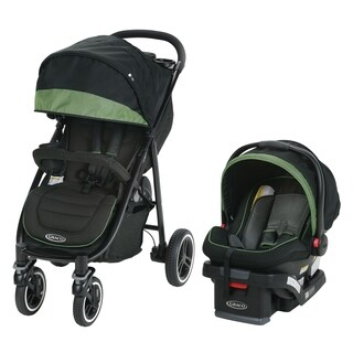 Graco® Aire4 XT Travel System, Emory