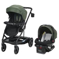 Graco® UNO2DUO™ Travel System Stroller, Jules