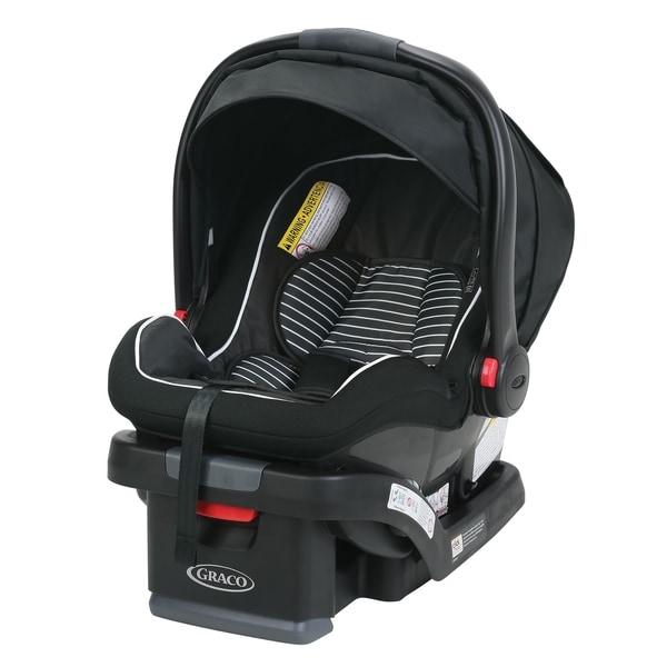 Graco® SnugRide® SnugLock™ 35 XT Infant Car Seat, Studio