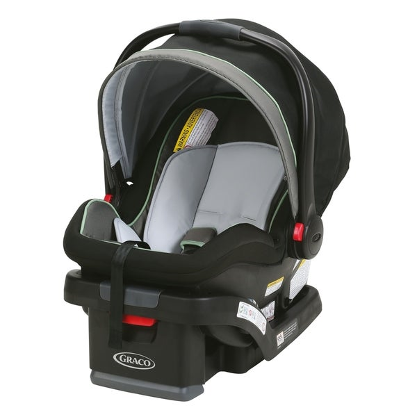 Graco® SnugRide® SnugLock™ 35 Infant Car Seat, Ames