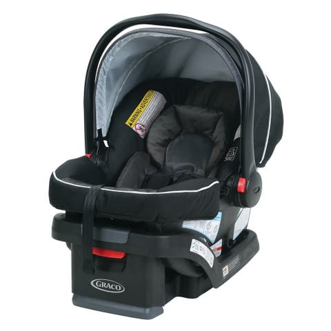 Graco® SnugRide® SnugLock 30 Infant Car Seat, Gotham
