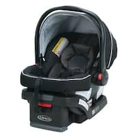Graco® SnugRide® SnugLock™ 30 Infant Car Seat, Gotham