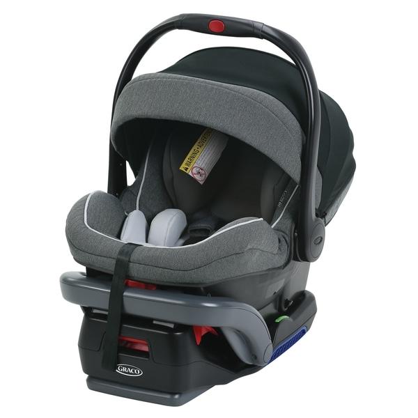 Graco® SnugRide® SnugLock™ 35 Platinum Infant Car Seat, Grayson