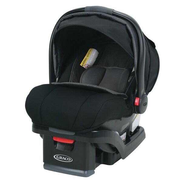 Graco® SnugRide® SnugLock™ 35 XT Infant Car Seat, Gotham