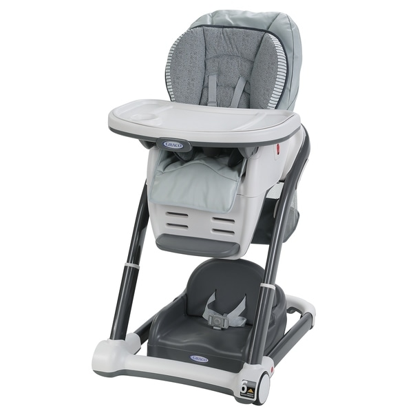 Shop Graco 174 Blossom Lx 6 In 1 Convertible High Chair