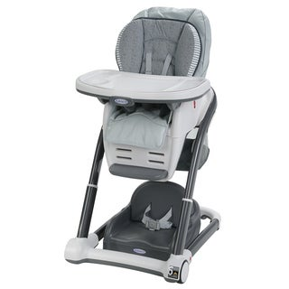 Graco® Blossom LX 6-in-1 Convertible High Chair, Raleigh