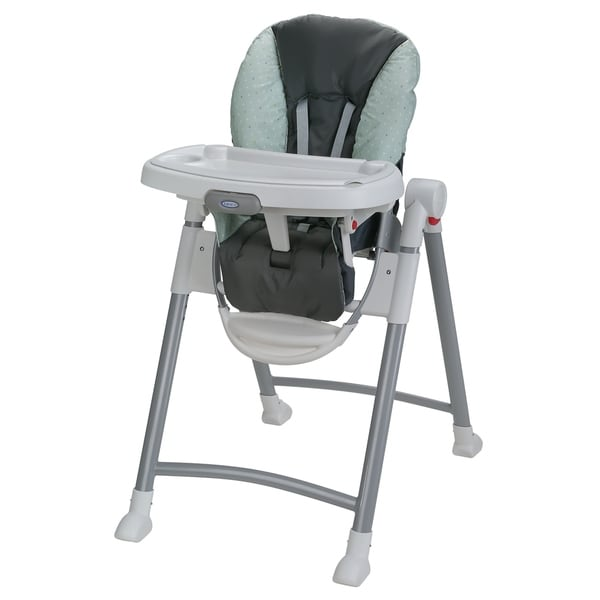 Shop Graco 174 Contempo Highchair Bennett Free Shipping