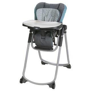 Graco® Slim Spaces Highchair, Alden