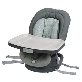 Graco® SwiviSeat High Chair Booster, Brinley