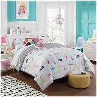 Waverly Kids Adogable Reversible Bedding Collection Comforter