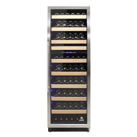 Buy Size Medium Free Standing Wine Refrigerators Amp Coolers