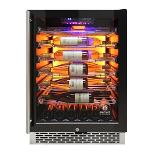 Private Reserve Series 41-Bottle Commercial 54 Single-Zone Wine Cooler