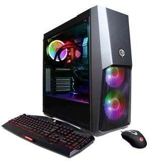 CyberPowerPC Gamer Supreme LC SLC9000CPG w/ Intel i7-8700K Gaming PC