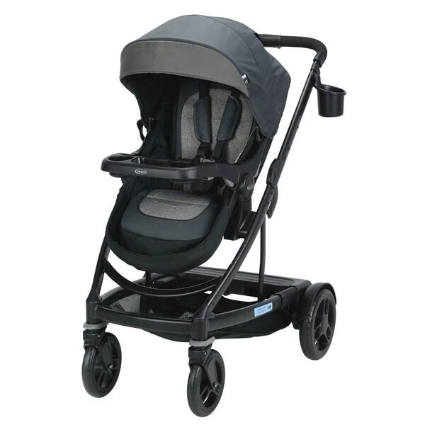 Graco® UNO2DUO™ Stroller, Bryant