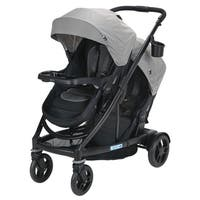 Graco® UNO2DUO™ Double Stroller, Oakley