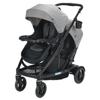 Graco® UNO2DUO Double Stroller, Oakley
