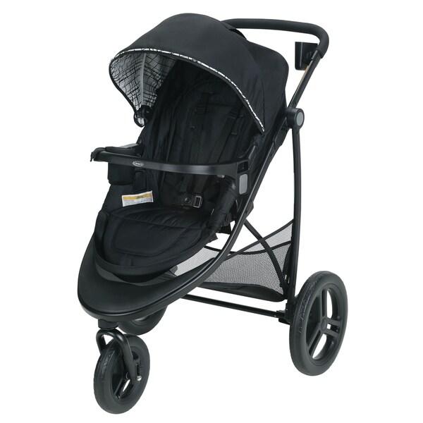Graco® Modes™ 3 Essentials LX Stroller, Teigen