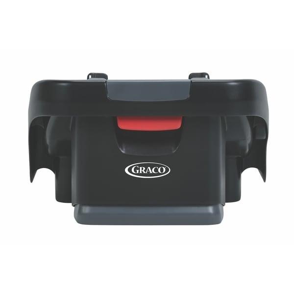 Graco® SnugRide® SnugLock™ Infant Car Seat Base, Black