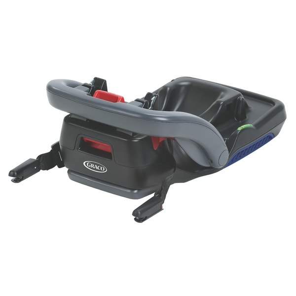Graco® SnugRide® SnugLock™ DLX Infant Car Seat Base, Black