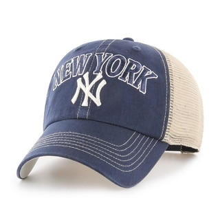 MLB New York Yankees Aliquippa Adjustable Cap - Multi