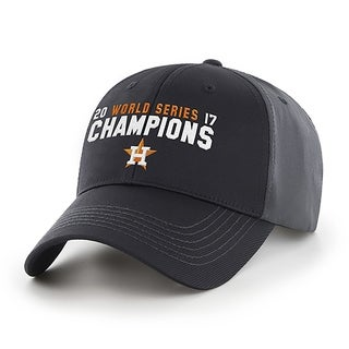 MLB World Series Champions Houston Astros Blackball - Multi